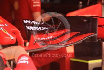 World © Octane Photographic Ltd. Formula 1 – Spanish GP. Practice 1. Scuderia Ferrari SF90. Circuit de Barcelona Catalunya, Spain. Friday 10th May 2019.