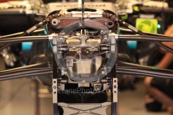 World © Octane Photographic Ltd. Formula 1 – Spanish GP. Practice 1. Mercedes AMG Petronas Motorsport AMG F1 W10 EQ Power+. Circuit de Barcelona Catalunya, Spain. Friday 10th May 2019.