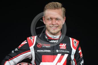 World © Octane Photographic Ltd. Formula 1 – F1 Australian Grand Prix - FIA photocall. Haas F1 Team VF20 – Kevin Magnussen. Melbourne, Australia. Thursday 12th March 2020.