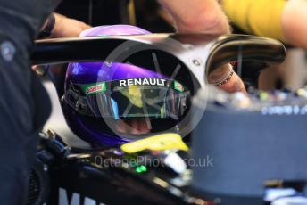 World © Octane Photographic Ltd. Formula 1 – F1 Pre-season Test 1 - Day 3. Renault Sport F1 Team RS20 – Daniel Ricciardo. Circuit de Barcelona-Catalunya, Spain. Friday 21st February 2020.