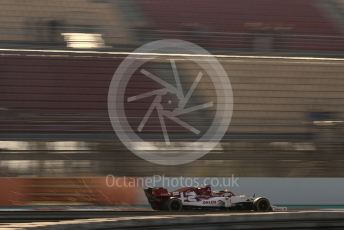 World © Octane Photographic Ltd. Formula 1 – F1 Pre-season Test 1 - Day 3. Alfa Romeo Racing Orlen C39 – Antonio Giovinazzi. Circuit de Barcelona-Catalunya, Spain. Friday 21st February 2020.