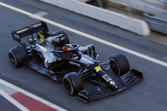 World © Octane Photographic Ltd. Formula 1 – F1 Pre-season Test 2 - Day 1. Renault Sport F1 Team RS20 – Esteban Ocon. Circuit de Barcelona-Catalunya, Spain. Wednesday 26th February 2020.