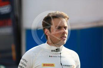 World © Octane Photographic Ltd. GP3 – Hungarian GP – Practice. Campos Racing - Diego Menchaca. Hungaroring, Budapest, Hungary. Friday 27th July 2018.