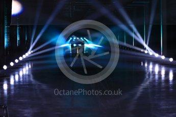 World © Octane Photographic Ltd. Formula 1 –. Mercedes AMG Petronas Motorsport AMG F1 W09 EQ Power+ launch – Silverstone, UK. Thursday 22nd February 2018. Digital Ref :2020LB1D8017