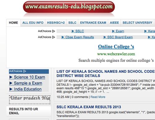 7 Search Edu Websites