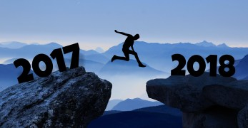 fresh start, new year, leap into 2018, reclaim energy, octavia brooks