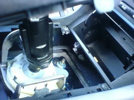Návod výměna žárovky v popelníku Škoda Octavia 1