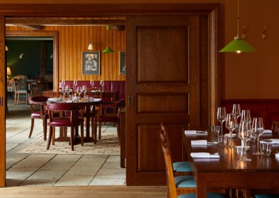 Country Pub, Shropshire