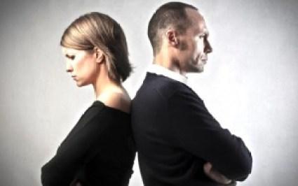 habitos que  pueden terminar en un divorcio