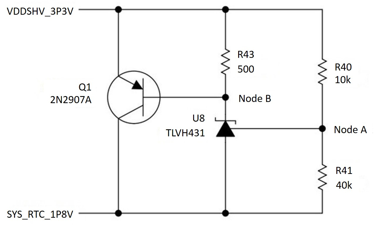 OSD335x Power Circuitry Part 4: Clamping Circuit