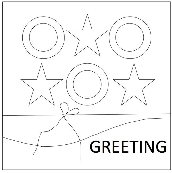 October Afternoon: Tuesday Tutorial: Christmas Card Morph