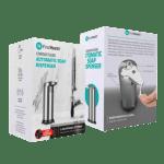 Contactless Automatic Liquid Soap Dispenser V1