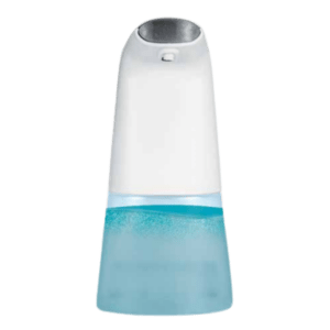 Contactless Automatic Soap Dispenser with Rechargeable Battery