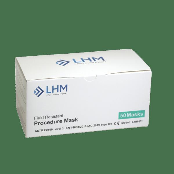 lhm-procedure-mask-green-box-1