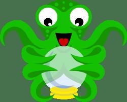octoprint logo