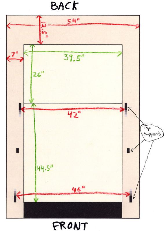 Full Mattress Measurements