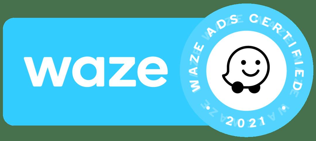 waze certified