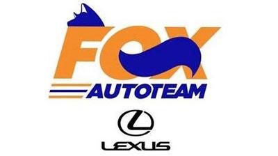 Fox Lexus