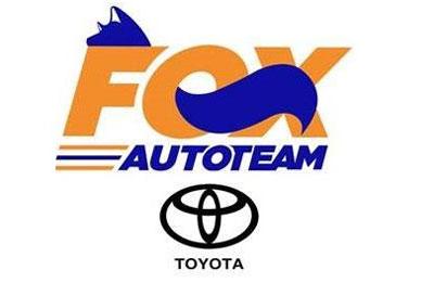 Fox Toyota