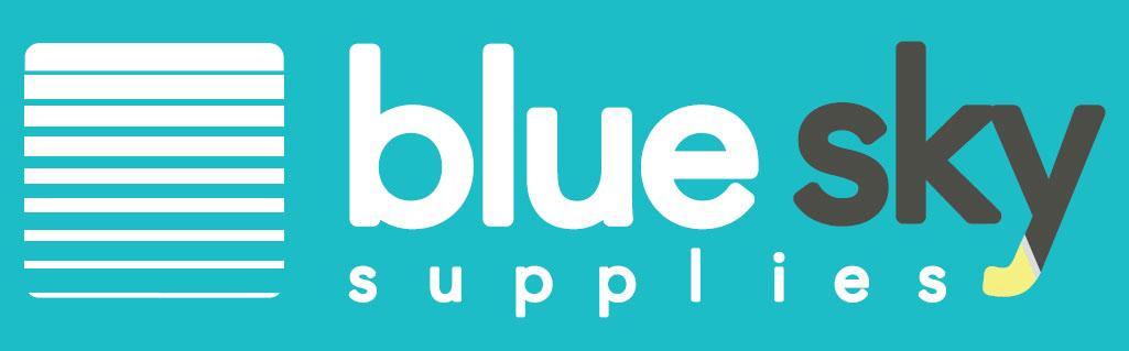 Blue Sky supplies