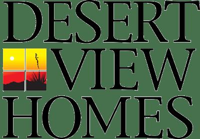 Desert View Homes