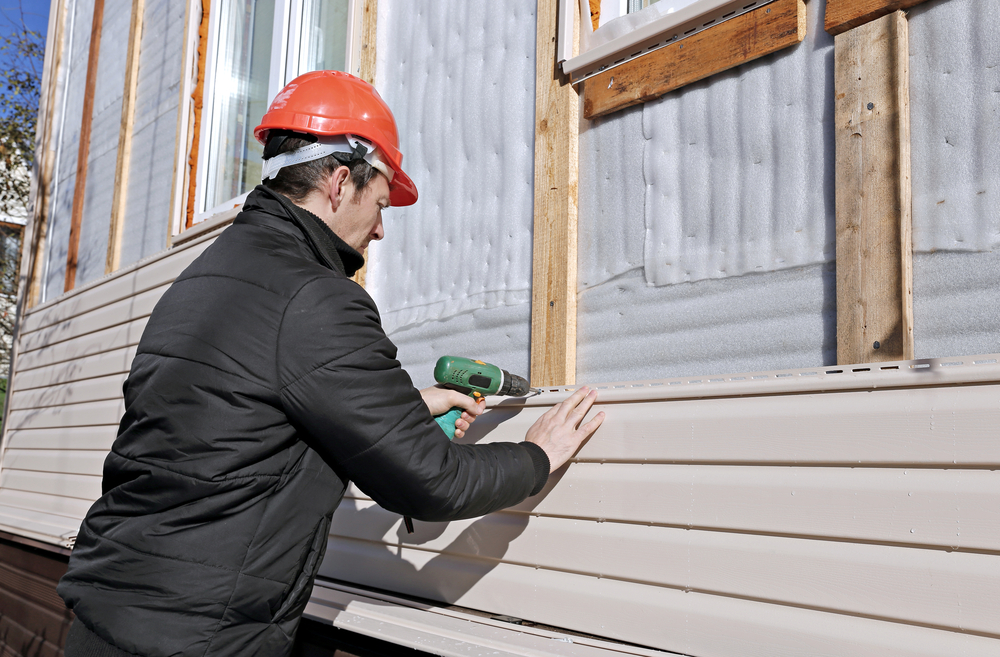 portland exterior siding inspection