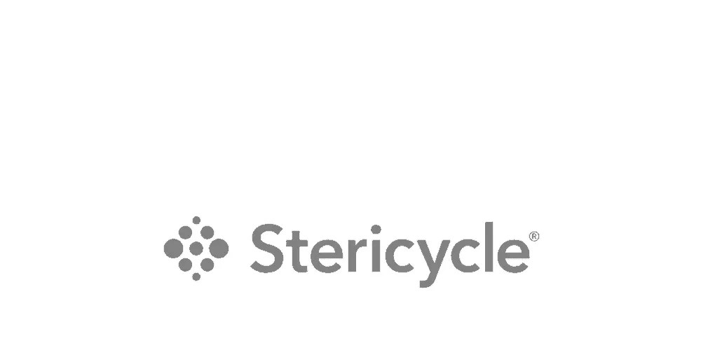 This is a picture of the stericycle logo client Customer of Octopus Intelligence. We isolate your problems, reduce risk and uncertainty and deliver intelligence-led answers and innovative solutions. Dedicated to help you win.