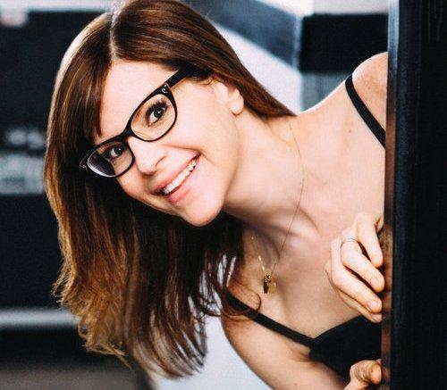 Lisa Loeb Photo: Frances Iacuzzi