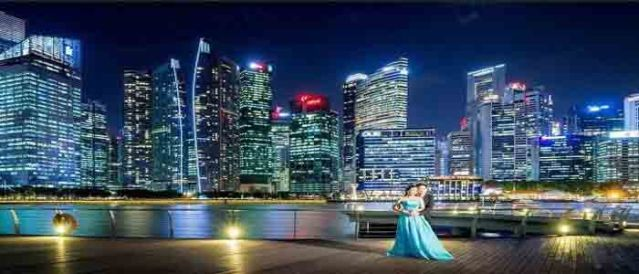 Honeymoon in Singapore: Your comprehensive guide for a romantic time with your partner