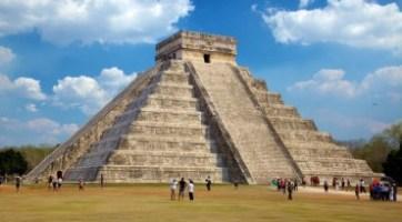 墨西哥瑪雅探秘8天遊