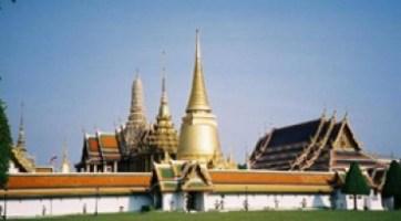 7天泰國曼谷,芭提雅繽紛之旅 (特價團)