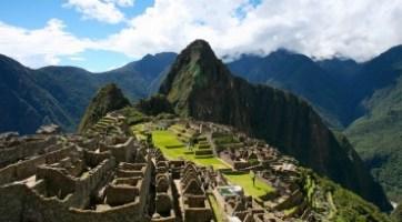 9-15天秘魯,厄瓜多爾大自然與古文明奧秘之旅