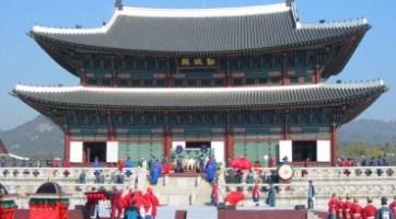 6天韓國首爾