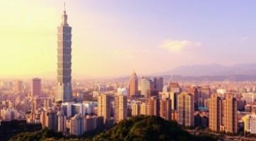 5天台灣逍遙遊