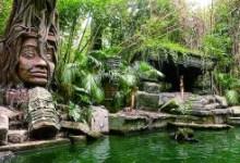 6天柬埔寨古國雙城探索之旅