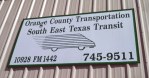 South East Texas Transit
