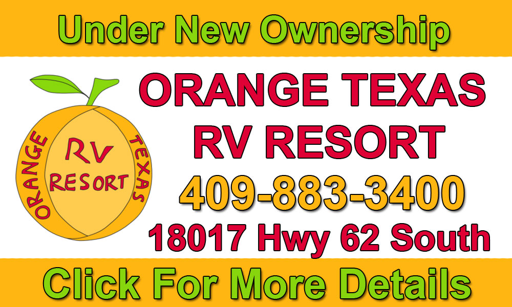 Orange Texas RV Resort