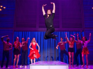 Dirty Dancing at the Lutcher Theater