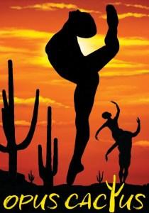 Momax Opus Cactus