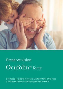 Ocufolin Forte Patient Leaflet