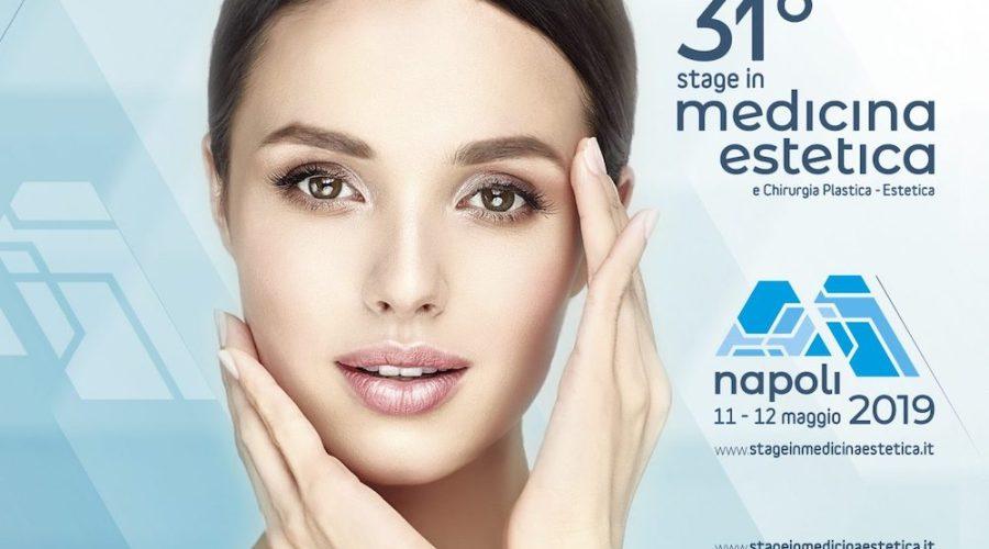 31° stage in medicina estetica e chirurgia plastica estetica header