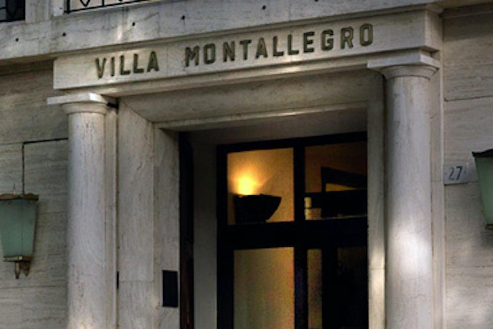 Villa Montallegro