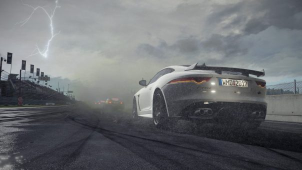Project CARS 2 game screenshot courtesy Steam