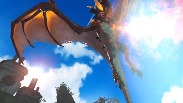 BattleSky VR game screenshot courtesy Steam