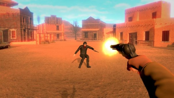 Cold Iron game screenshot courtesy Steam