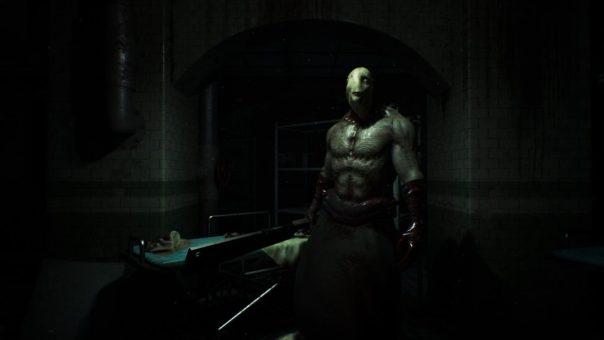 Gray game screenshot courtesy Steam