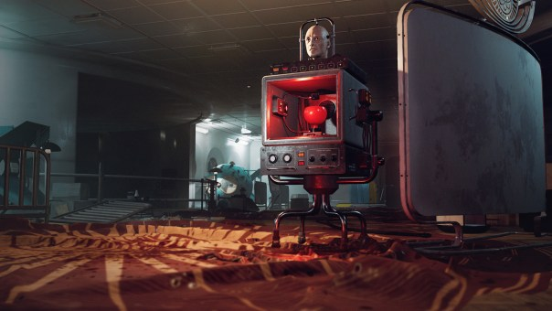 Soviet Lunapark game screenshot courtesy Steam