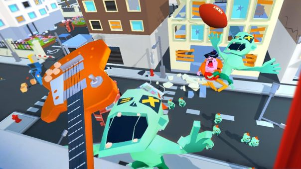 Throw Anything game screenshot courtesy Steam