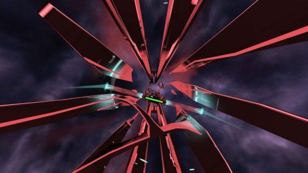 RotatorX game screenshot courtesy Oculus