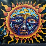 The Story Of Sublime S Iconic Sun Logo And How It S Rising Into The Mainstream Oc Weekly